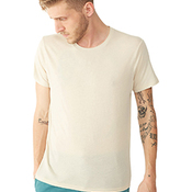 Men's 3.5 oz. Organic Basic Crew