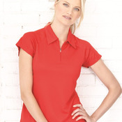 Ladies' Double Dry® Performance Sport Shirt