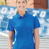 Ladies' Wicking All-Conference Sport Shirt